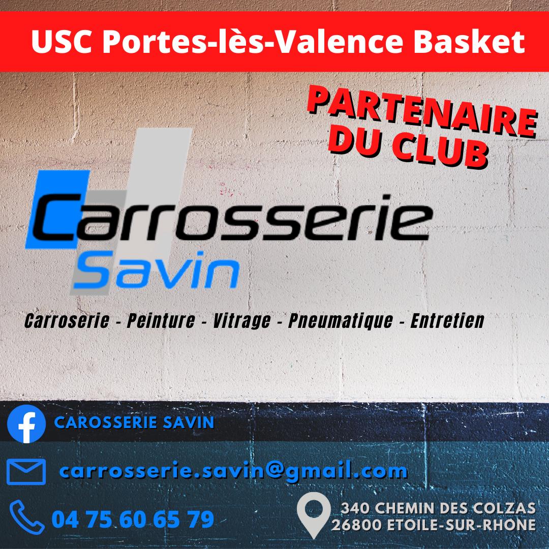 Carrosserie-Savin