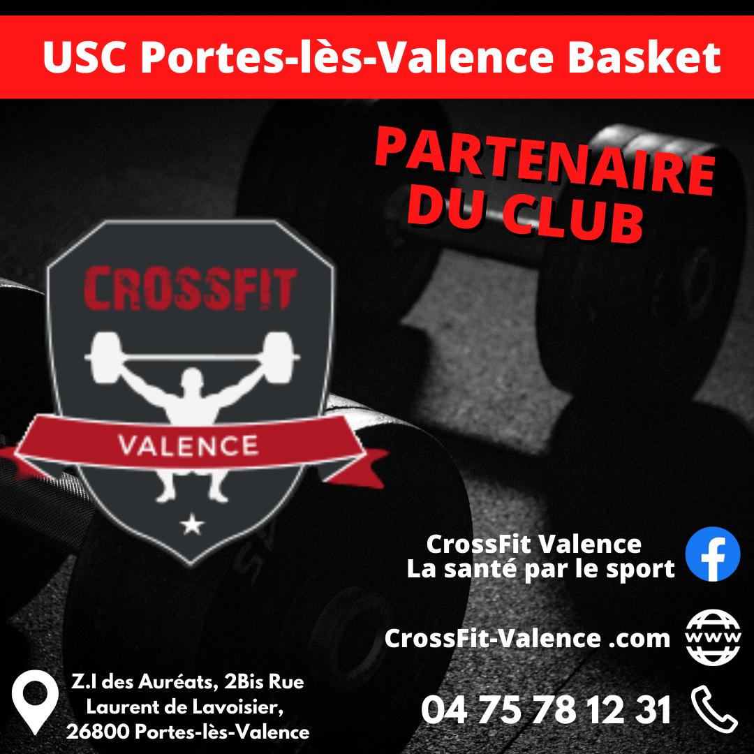Crossfit-Valence